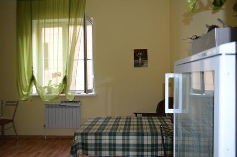 2-комнатная крупногабаритная квартира с ремонтом и мебелью. Бытха, низ - Фото 1