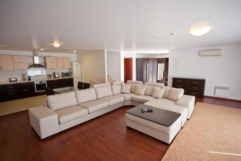 Пентхаус площадью 200 кв.м. Ripario Hotel Group, Купить пентхаус в Ялте в базе элитного жилья, ID объекта - 320608961 - Фото 1
