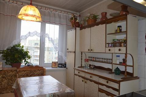 Квартира, ул. Братьев Кашириных, д.134 - Фото 4