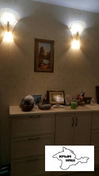 Продается квартира г.Севастополь, ул. Античный, Купить квартиру в Севастополе по недорогой цене, ID объекта - 322965515 - Фото 1