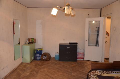 1 комн.квартира с окнами в парк. м.Новочеркасская - Фото 2