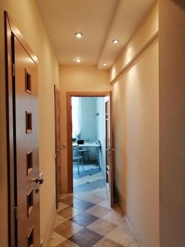 Продажа 3-х комнатной квартиры у м.Алексеевская - Фото 3