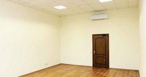 Офис 35 кв.м на ул.Проспект Мира, м вднх 7 м/пеш, без мебели, арендные . - Фото 2