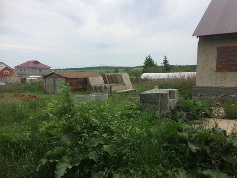 """Недостроенный дом СНТ """"Золотой петушок"""" - Фото 2"""