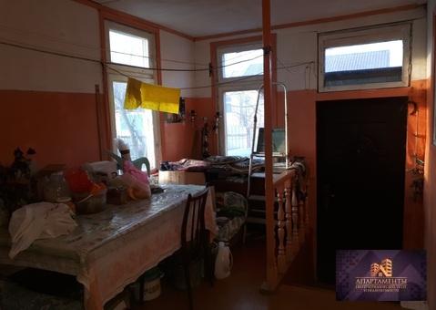 Продам часть дома в черте города Серпухов, Местный пр, 19, 2млн - Фото 4