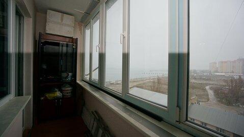 Купить квартиру на набережной адмирала Серебрякова, улучшенная планиров - Фото 4