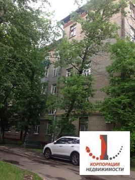 М. Текстильщики, 3к.кв, ул. Малышева, 3к3 - Фото 4