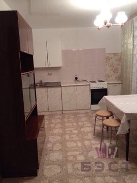Квартира, Испытателей, д.22, Снять квартиру в Екатеринбурге, ID объекта - 319216606 - Фото 1