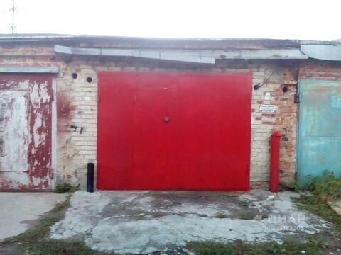 Продажа гаража, Новосибирск, м. Речной вокзал, Ул. Пасечная - Фото 1