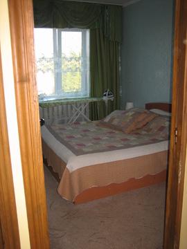Срочно продается 3-х комнатная квартира в г.Руза ул. Микрорайон - Фото 1