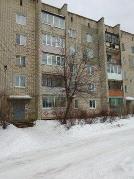 Продается 1-ком.квартира в отличном состоянии в п. Балакирево - Фото 1