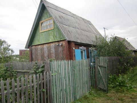 Дача д.Редькино - Фото 1