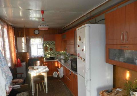 Продается 2х этажная дача 75 кв.м. на участке 6 соток - Фото 2