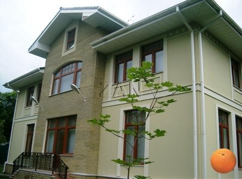 Сдается в аренду дом, Рублево-Успенское шоссе, 6 км от МКАД - Фото 3