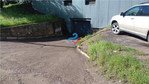 Продается подземный гараж, расположенный по адресу ул. Пархоменко - Фото 1