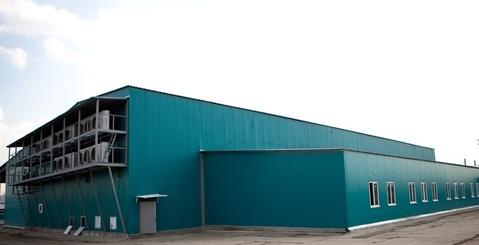 Хлебопекарный комбинат 9150 м2 в Лобне, - Фото 1