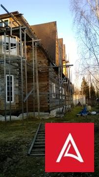 Дом в СНТ Полянка, 5 км. от г. Дубна, Тверская область, Кимрский р-н - Фото 5