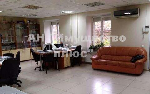 Сдается в аренду офисное помещение Пушкинская, 262, 118 кв.м. - Фото 1