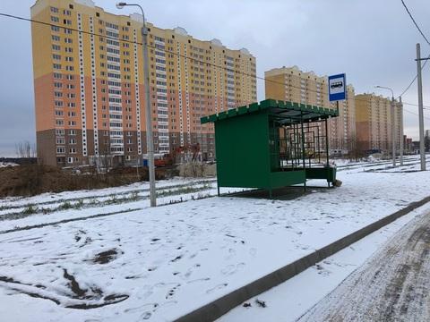 Квартира в 5 минутах от центра Обнинска. Новостройка. - Фото 2