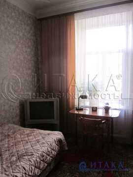 Аренда комнаты, м. Площадь Ленина, Финский пер. - Фото 3