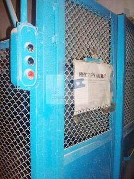 Отапливаемый склад 232,8 кв.м. в районе ул.Вятской - Фото 4
