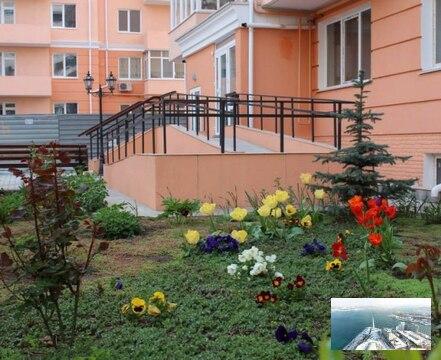 3комн.в Скальсе, пр.Острякова,242 - Фото 2