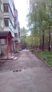 2 комн.кв. с балконом. Ул. Свиязева,40/3 - Фото 1