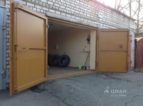 Продажа гаража, Хабаровск, Ул. Серышева - Фото 2