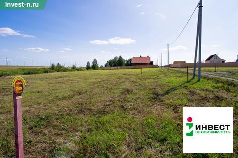 Продажа участка, Симоново, Заокский район, Ул. Луговая - Фото 2