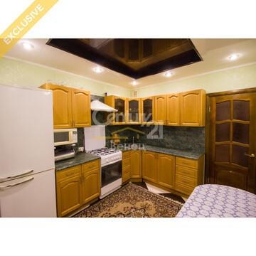 Продается 4- комнатная квартира, площадью 70м2, по адресу Шигаева 17. - Фото 2