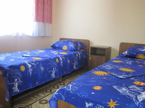 Сдам комнаты в гостевом доме в Абхазии - Фото 1