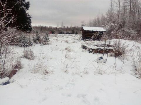 Продажа участка, Новгородский район, Ермолинское с/п - Фото 5