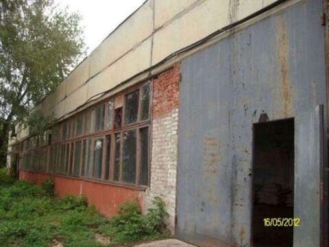 Продаю производственное помещение Рабочая ул - Фото 4