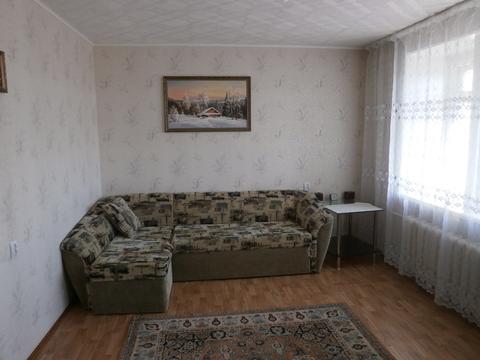 Аренда 1-комн. Квартиры в Новом доме с мебелью и техникой - Фото 4