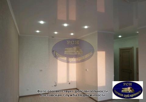 Двухкомнатная квартира с отличным ремонтом в новом доме 2016 года. - Фото 1
