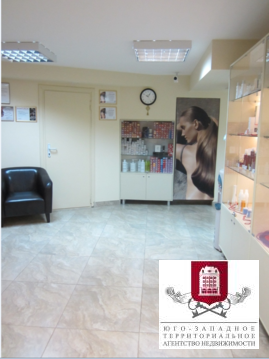 Продается салон красоты «apriori».г. Калуга, ул. Кирова, д. 36 - Фото 3