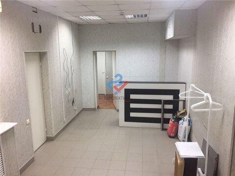 Продажа помещения на Мубарякова - Фото 4
