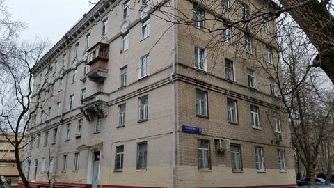 Продажа 2-х комнатной квартиры на ул. Клары Цеткин д.25к1 - Фото 1