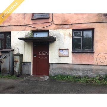Продажа 3-к квартиры на 5/5 этаже в г. Медвежьегорск - Фото 5