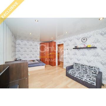 Продажа 1-к квартиры на 5/5 этаже на ул. Луначарского, д. 3 - Фото 5