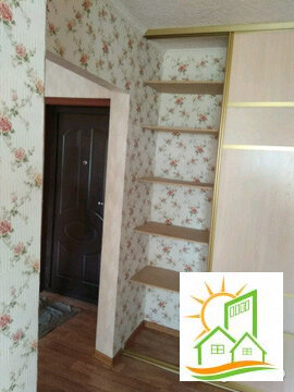 Квартира, мкр. 6-й, д.8 - Фото 5