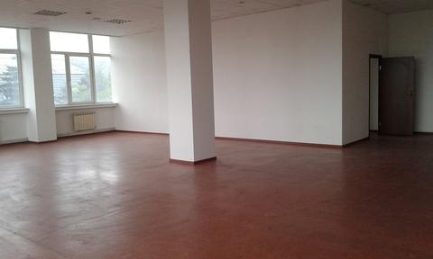 Аренда офиса, м. Авиамоторная, Андроновское шоссе 26 строение 5 - Фото 3