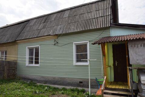 Дом с участком 3 сотки поселок Загорянский Щелковский район ИЖС - Фото 2