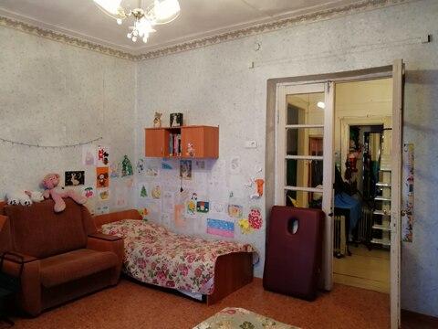 2-ух к. квартира 58 кв.м. Кайская,41 - Фото 4