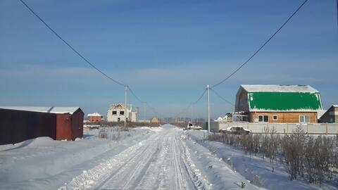 Продам участок в с.Ембаево, 10 сот, ИЖС - Фото 1