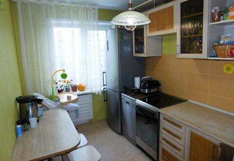 2-к квартира, ул. Георгиева, 57, Продажа квартир в Барнауле, ID объекта - 333077812 - Фото 1