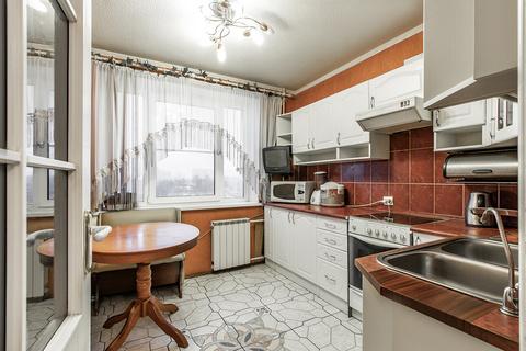 Продажа квартиры, м. Озерки, Ул. Афонская - Фото 3