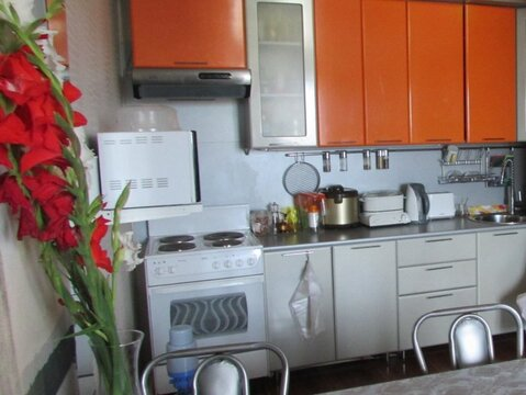 Продажа 3-комнатной квартиры, 63.1 м2, г Киров, Преображенская, д. . - Фото 3