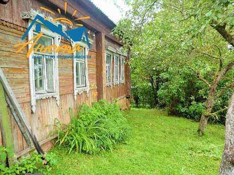 Дом в деревне Желудовка Малоярославецкого района Калужской области. - Фото 4