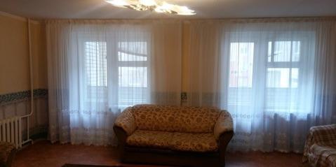 3-к квартира, 100 м2, Ульяновская - Фото 1